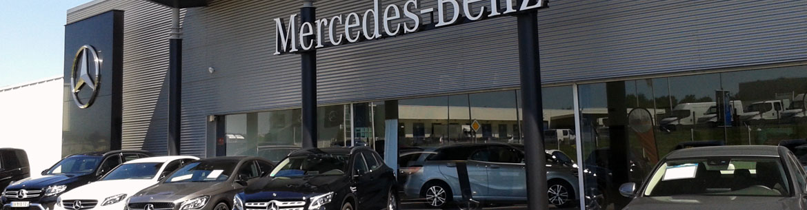 Garage Delourmel – Mercedes-Benz Laval