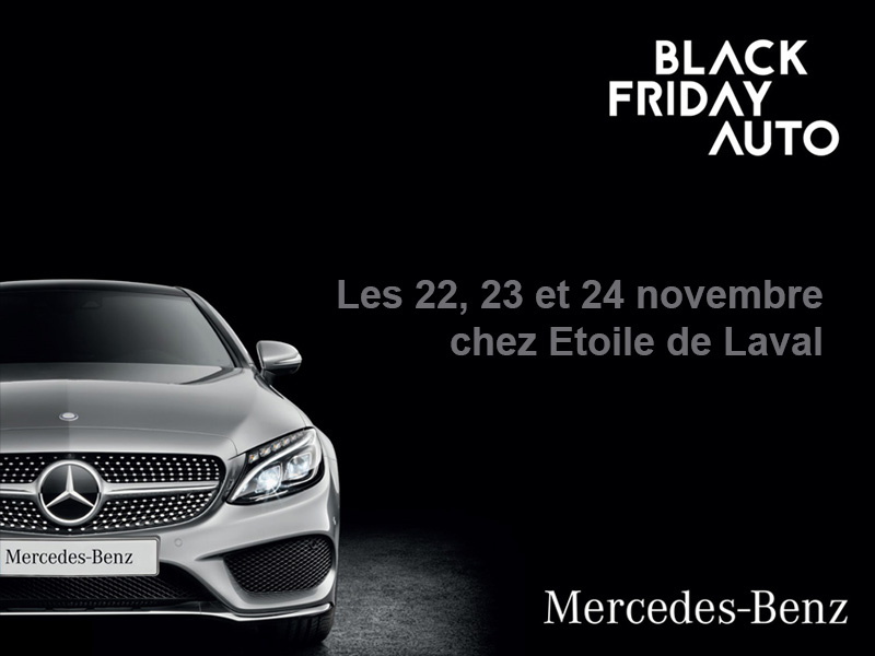 Black Friday Auto 2018