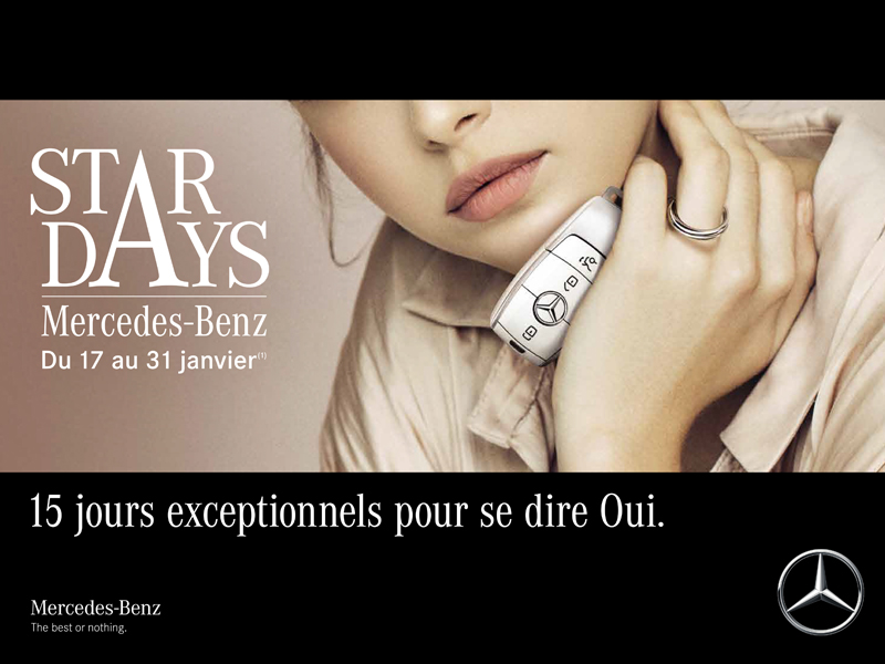 Les Star Days